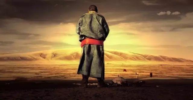 蒙古男人的另一面,您未必懂得 第5张 蒙古男人的另一面,您未必懂得 蒙古文化
