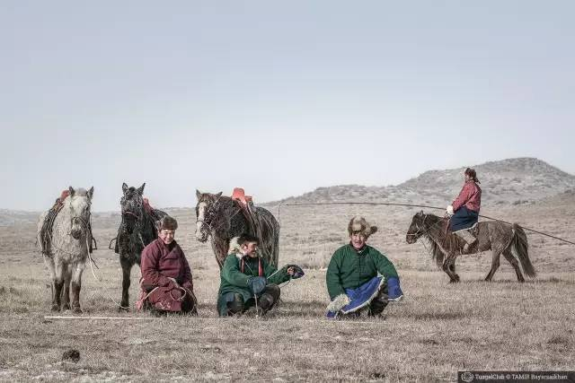 蒙古男人的另一面,您未必懂得 第8张 蒙古男人的另一面,您未必懂得 蒙古文化