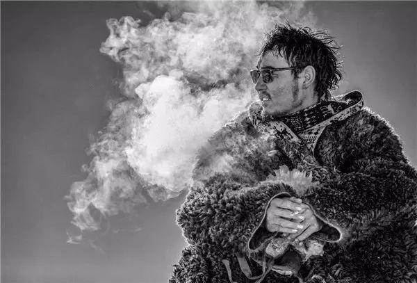 蒙古男人的另一面,您未必懂得 第7张 蒙古男人的另一面,您未必懂得 蒙古文化