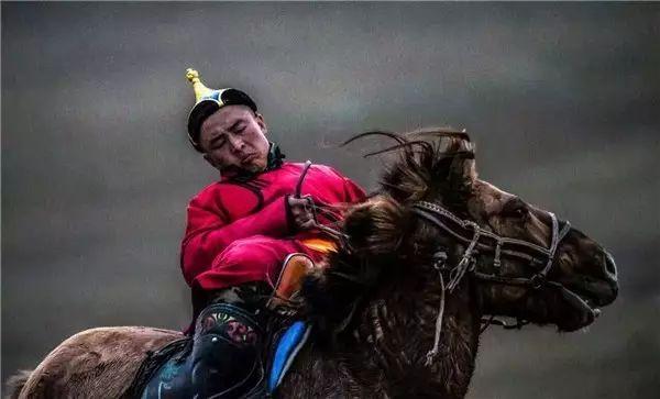 蒙古男人的另一面,您未必懂得 第9张 蒙古男人的另一面,您未必懂得 蒙古文化