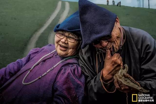 蒙古男人的另一面,您未必懂得 第10张 蒙古男人的另一面,您未必懂得 蒙古文化