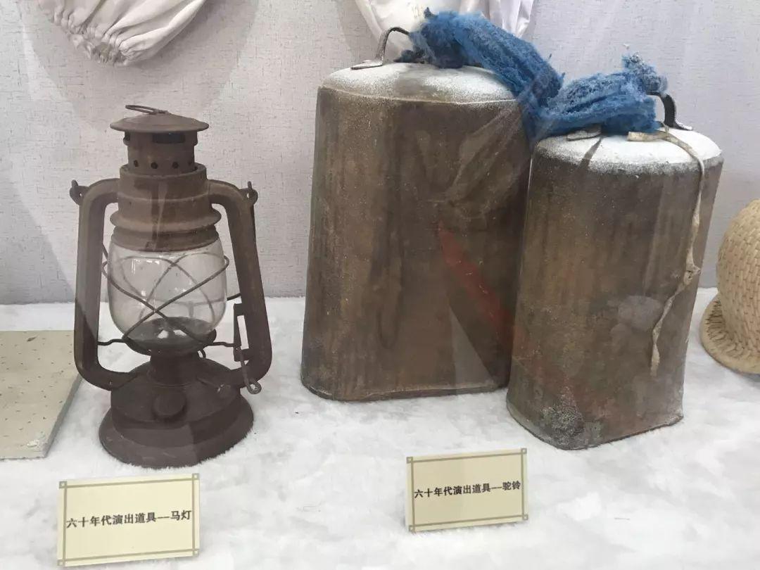乌兰牧骑这些老物件 撑起了几代人的回忆?︱蒙古家乡 第2张 乌兰牧骑这些老物件 撑起了几代人的回忆?︱蒙古家乡 蒙古工艺
