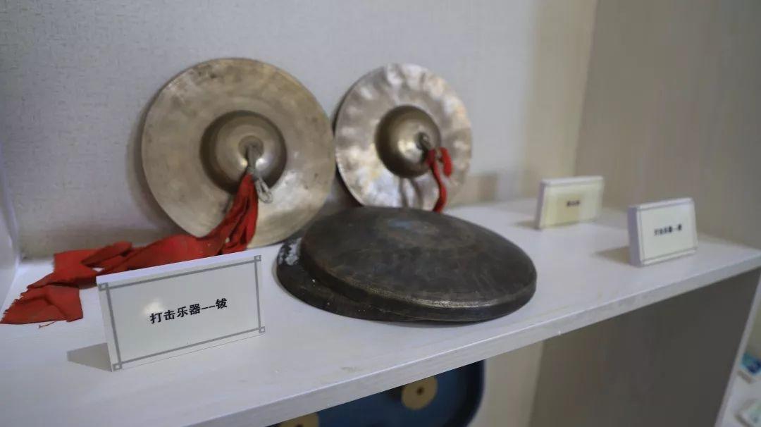 乌兰牧骑这些老物件 撑起了几代人的回忆?︱蒙古家乡 第17张 乌兰牧骑这些老物件 撑起了几代人的回忆?︱蒙古家乡 蒙古工艺