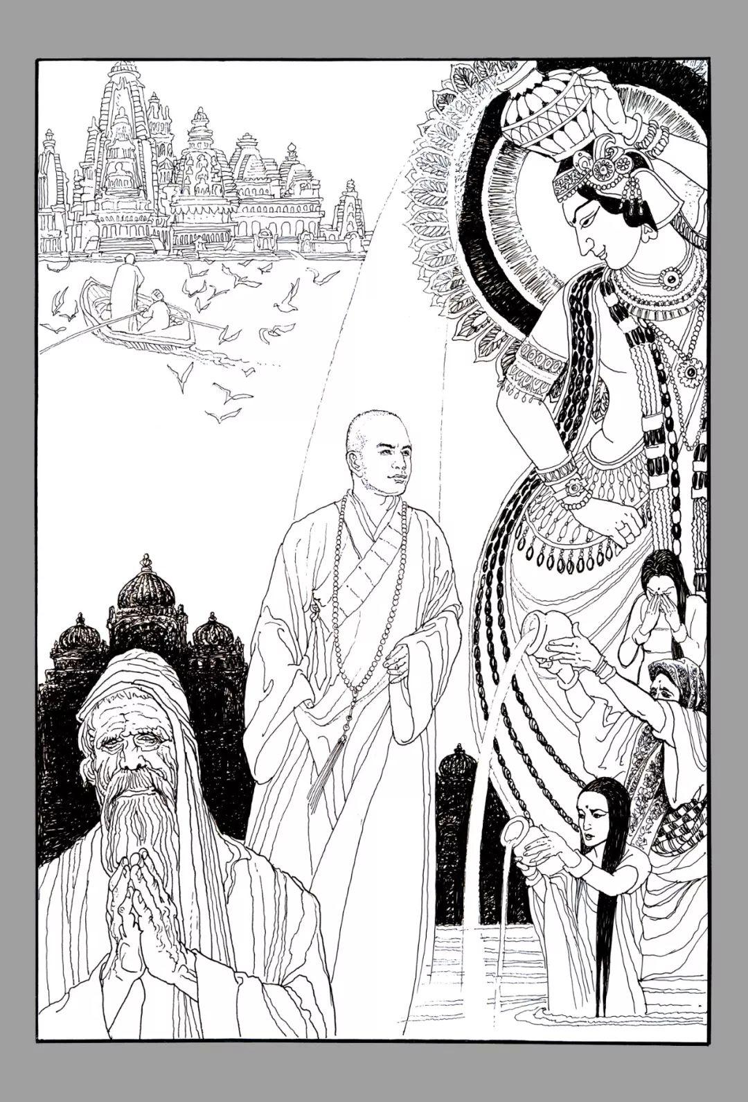 内蒙古画家--彭志信 第69张 内蒙古画家--彭志信 蒙古画廊