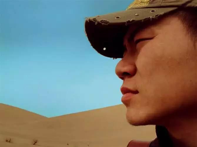 蒙古族青年画家白国君作品欣赏 第1张