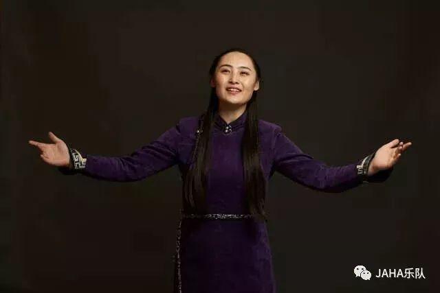 蒙古族青年乐队——JAHA 第8张