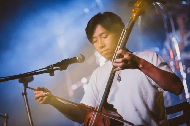蒙古族青年乐队——JAHA 第5张