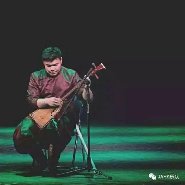 蒙古族青年乐队——JAHA 第9张
