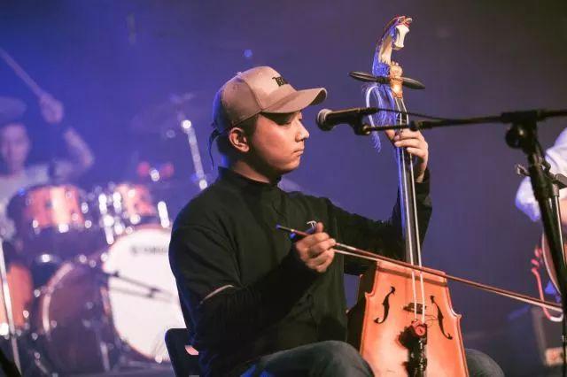 蒙古族青年乐队——JAHA 第10张