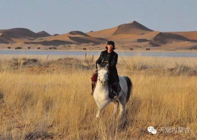 蒙古族青年画家柯西格巴图 第1张 蒙古族青年画家柯西格巴图 蒙古画廊