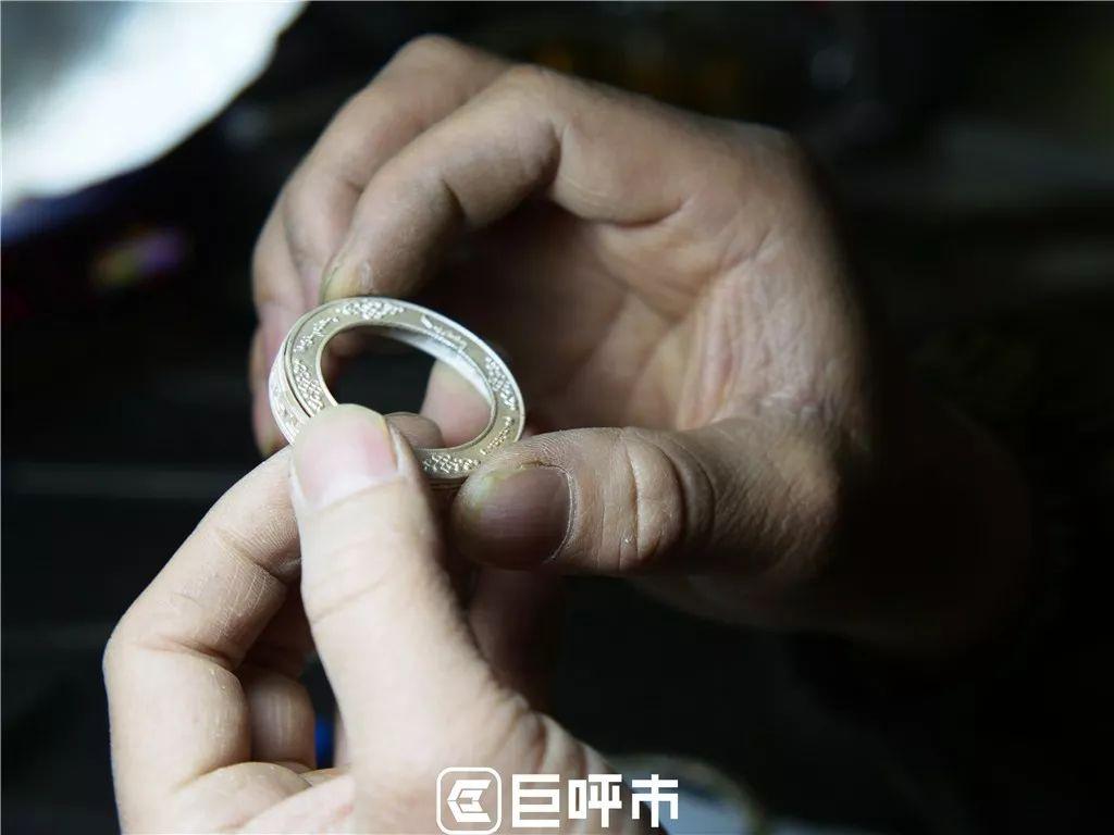 两千年的蒙古族手工艺濒临消失,被这几个呼市人找回来了 第4张 两千年的蒙古族手工艺濒临消失,被这几个呼市人找回来了 蒙古工艺