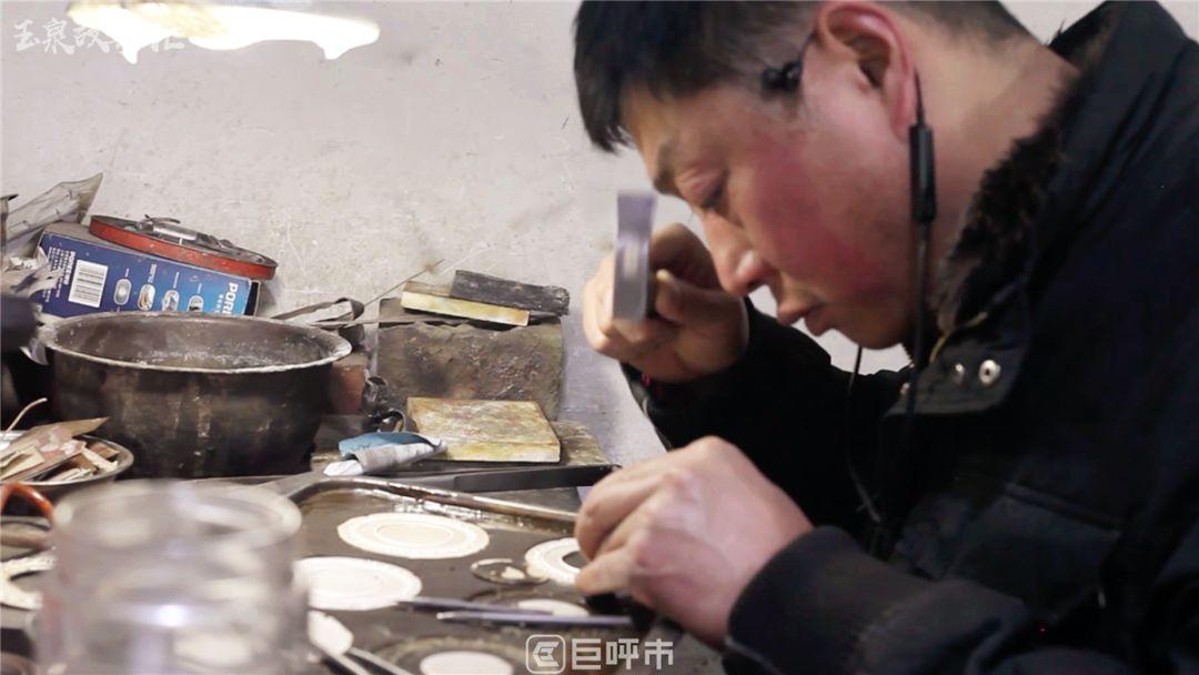 两千年的蒙古族手工艺濒临消失,被这几个呼市人找回来了 第24张 两千年的蒙古族手工艺濒临消失,被这几个呼市人找回来了 蒙古工艺
