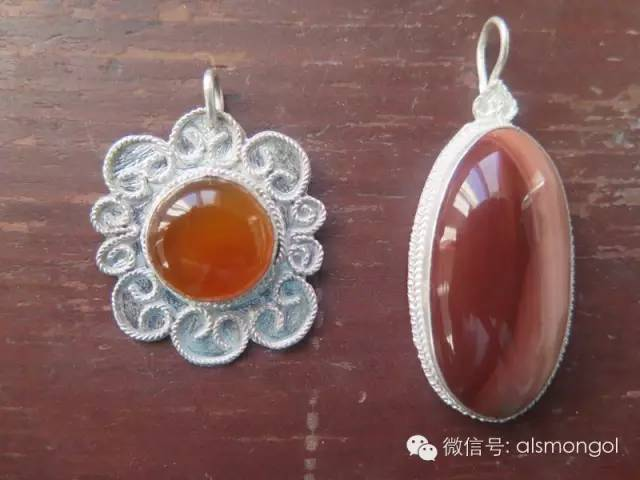 【蒙古文】老银匠贡布苏荣的祖传手艺 第15张