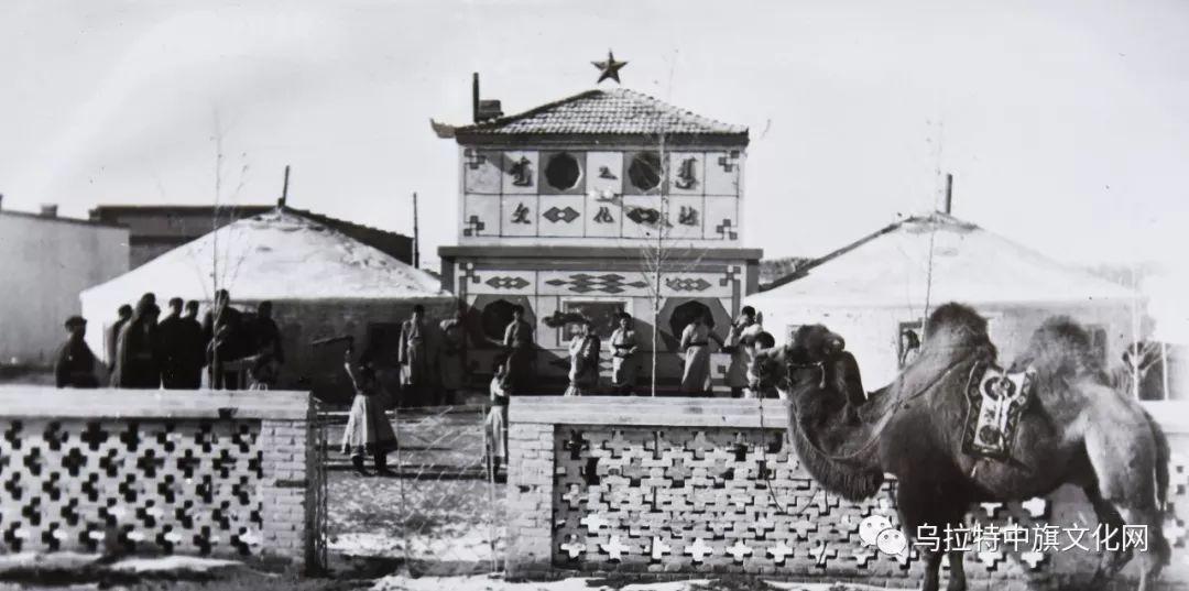 乌拉特蒙古族民俗系列赏析(6)—擀毡手工艺 第18张