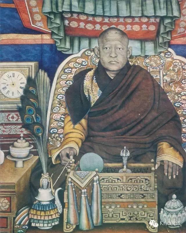 蒙古著名画家 B.Sharav 简介与作品 第2张