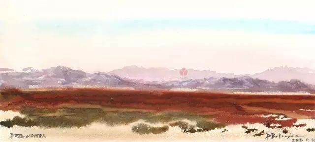 蒙古国作品赏析——来自草原的献礼 第2张