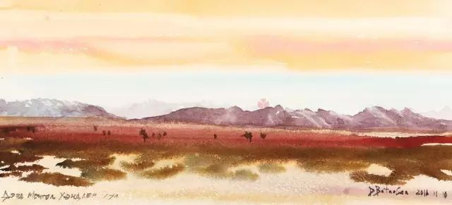蒙古国作品赏析——来自草原的献礼 第3张