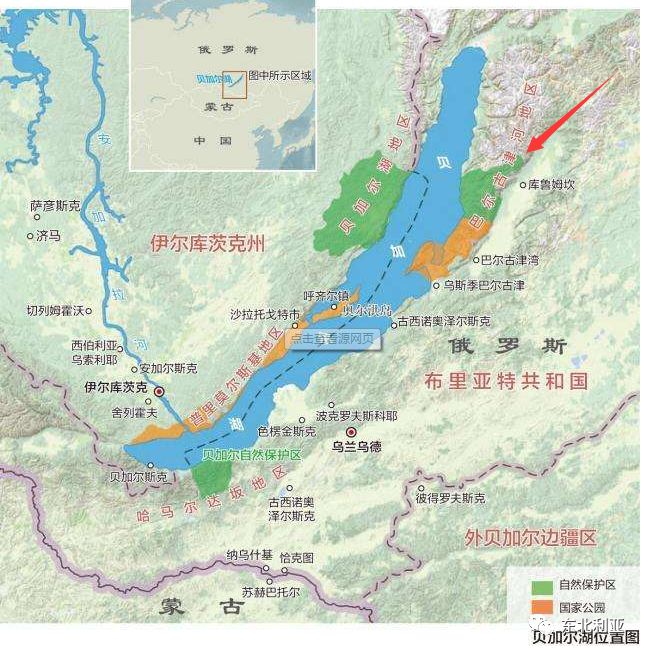 明珠尔:巴尔虎蒙古人从巴尔古真迁居察哈尔的考述 第6张 明珠尔:巴尔虎蒙古人从巴尔古真迁居察哈尔的考述 蒙古文化