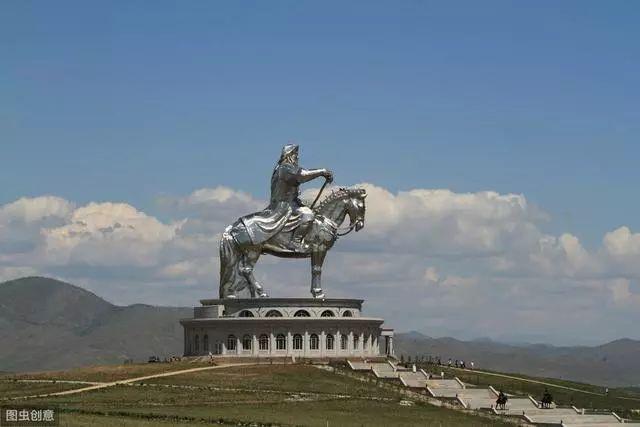【揭秘】蒙古族科尔沁部的前世今生(二) 第1张