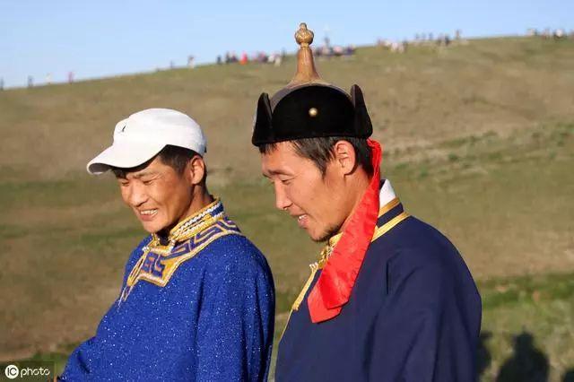 【探秘】蒙古族科尔沁部的前世今生(一) 第2张