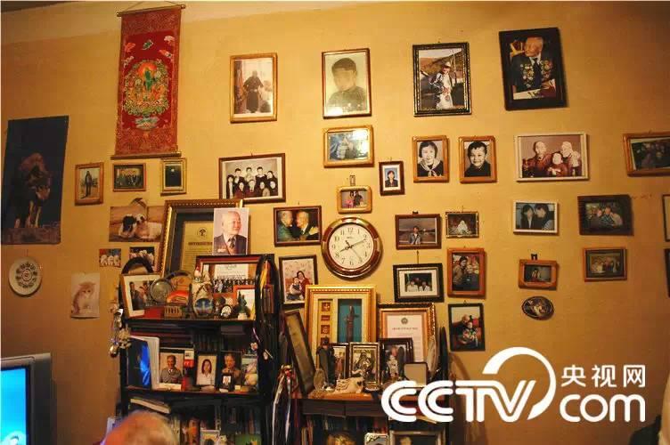 【CNTV采访】蒙古国作家巴 · 巴嘎苏图(蒙古文) 第10张