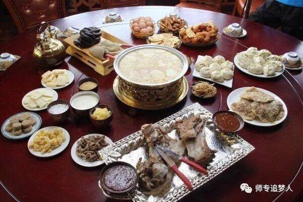 """【最炫民族风】""""品""""蒙古饮食一记 第1张 【最炫民族风】""""品""""蒙古饮食一记 蒙古文化"""