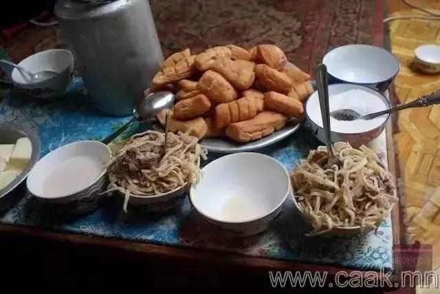 蒙古美食有多美味,只有吃过的人才会懂!