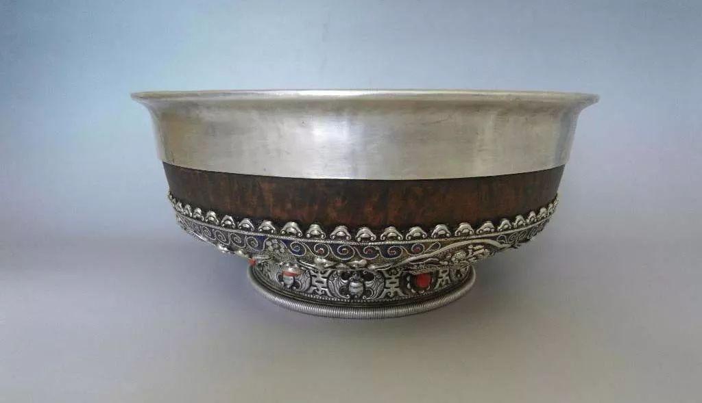 蒙古人运用的饮食器具也这么科学 第2张 蒙古人运用的饮食器具也这么科学 蒙古文化
