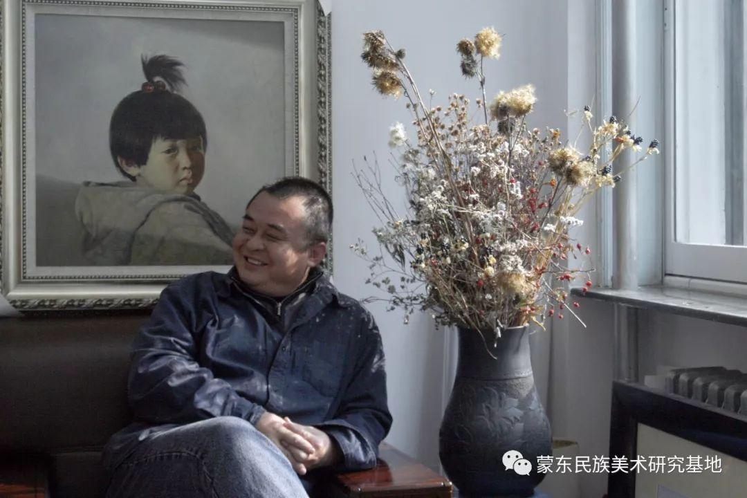 王永波版画作品 第12张