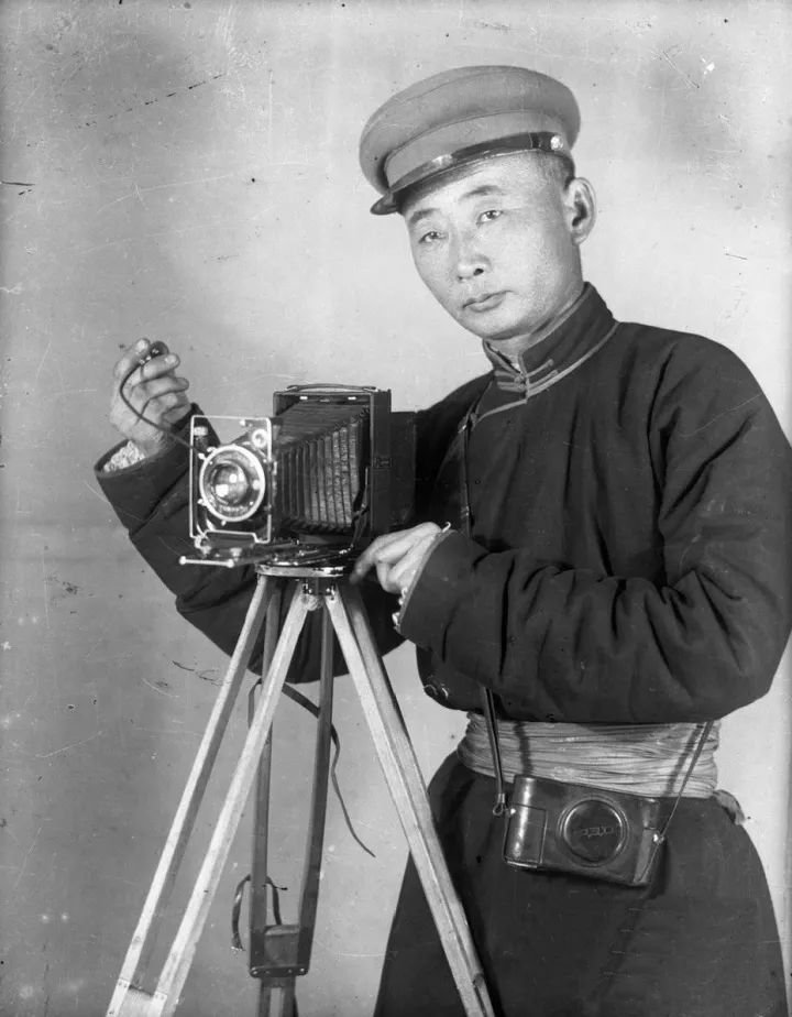 50年代蒙古国人民的文化生活老照片,他们的生活原来是这样的 第4张 50年代蒙古国人民的文化生活老照片,他们的生活原来是这样的 蒙古文化