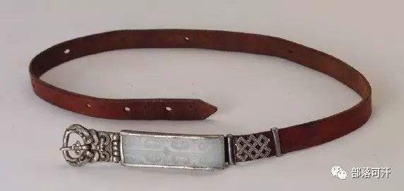 蒙古族文物展示之银器 第17张 蒙古族文物展示之银器 蒙古工艺