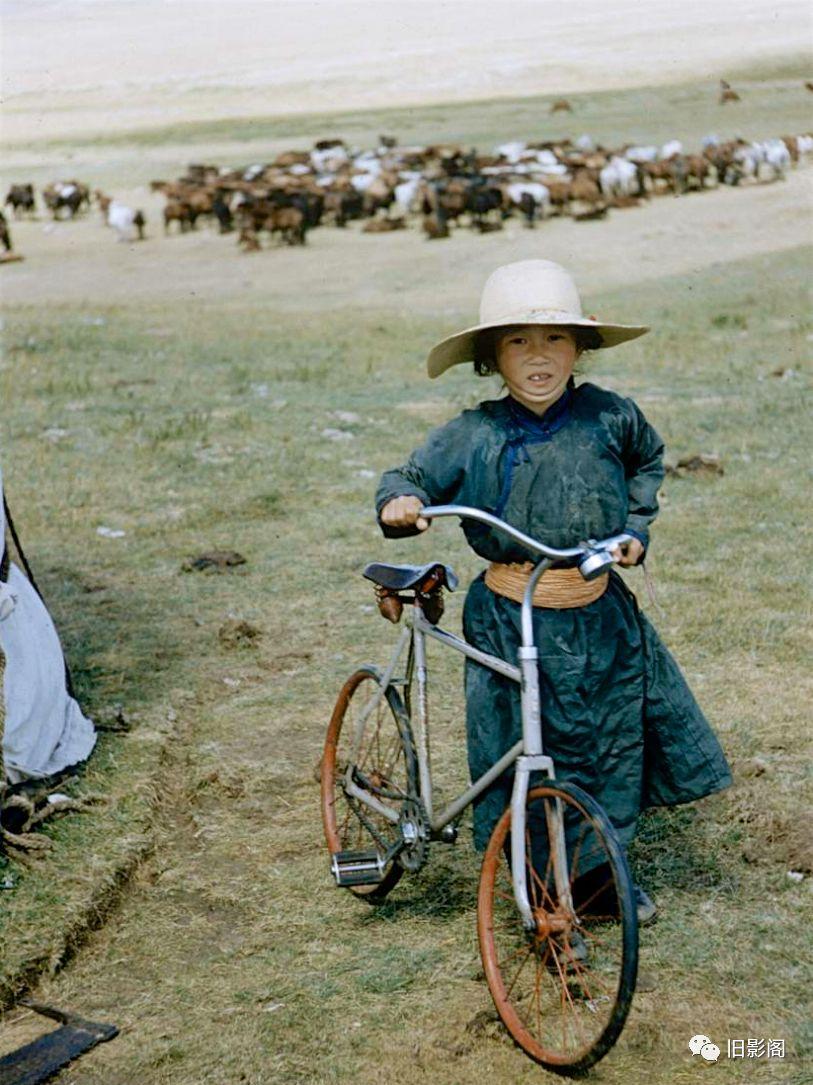 世界上人口密度最小的国家 五十年代初的蒙古 第8张 世界上人口密度最小的国家 五十年代初的蒙古 蒙古文化