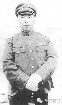 民国时期册封授衔的蒙古族将军 第2张