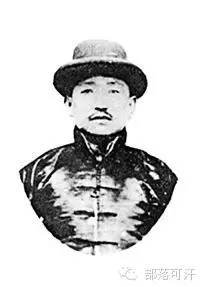 民国时期册封授衔的蒙古族将军 第5张