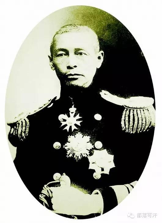 民国时期册封授衔的蒙古族将军 第17张