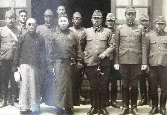 二十世纪蒙古风云人物德王 第5张 二十世纪蒙古风云人物德王 蒙古文化
