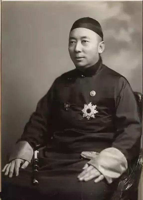 二十世纪蒙古风云人物德王 第3张 二十世纪蒙古风云人物德王 蒙古文化