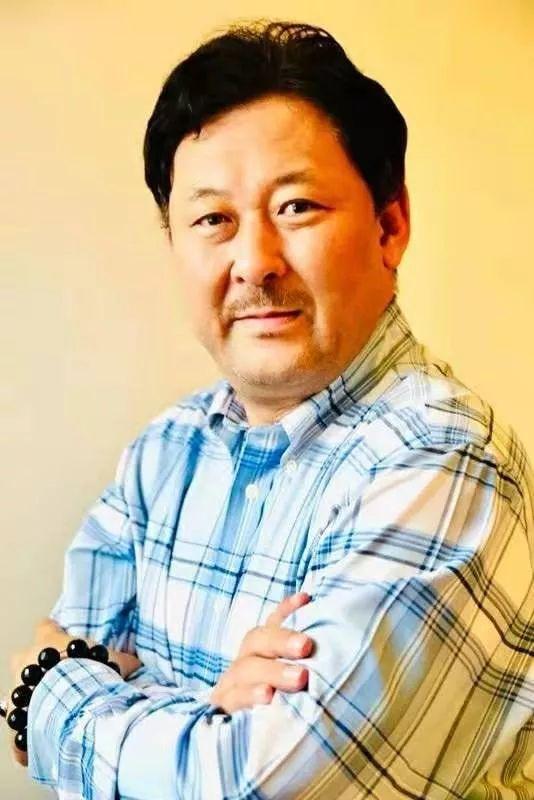 【人物】斯琴朝格图 — 从蒙古高原走向世界巅峰 第1张 【人物】斯琴朝格图 — 从蒙古高原走向世界巅峰 蒙古文化