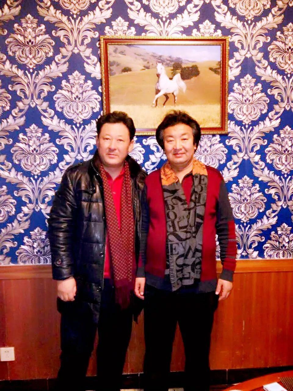 【人物】斯琴朝格图 — 从蒙古高原走向世界巅峰 第20张 【人物】斯琴朝格图 — 从蒙古高原走向世界巅峰 蒙古文化