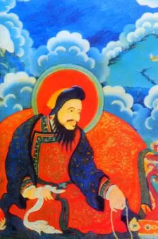 【蒙古人物】固始汗——为巩固统一的多民族国家做出贡献 第1张 【蒙古人物】固始汗——为巩固统一的多民族国家做出贡献 蒙古文化