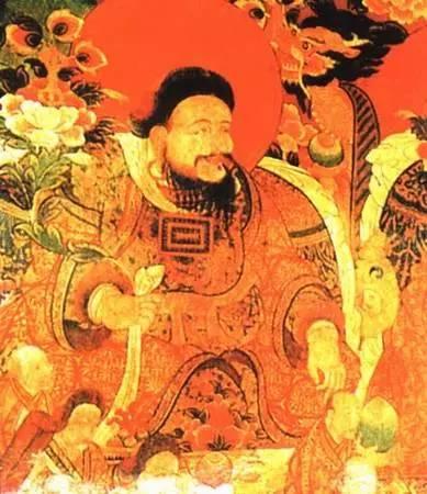 【蒙古人物】固始汗——为巩固统一的多民族国家做出贡献 第2张 【蒙古人物】固始汗——为巩固统一的多民族国家做出贡献 蒙古文化