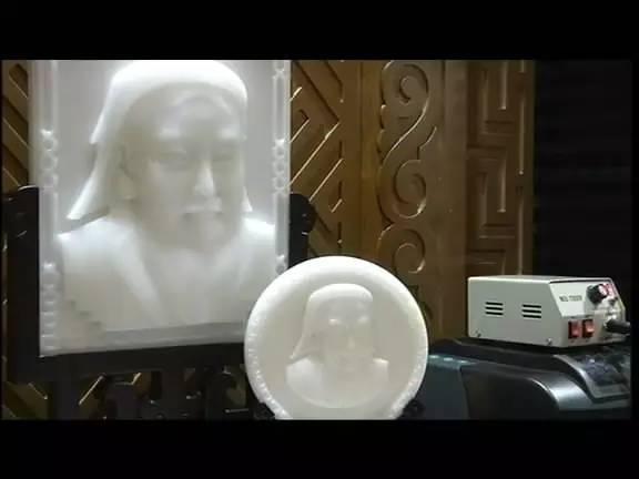 【蒙古人】民族文化人士——春亮(哈博尔) 第6张