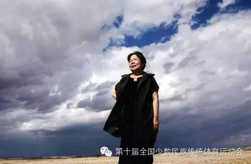 【人物】蒙古族好儿女——席慕蓉 第6张