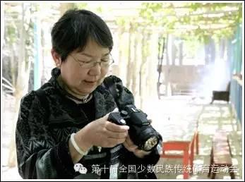 【人物】蒙古族好儿女——席慕蓉 第10张