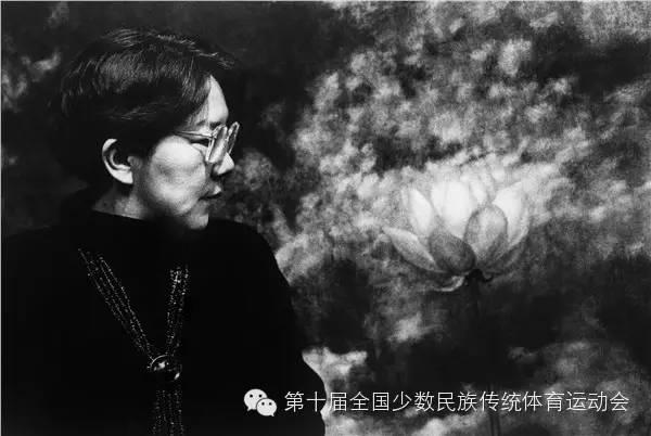 【人物】蒙古族好儿女——席慕蓉 第9张