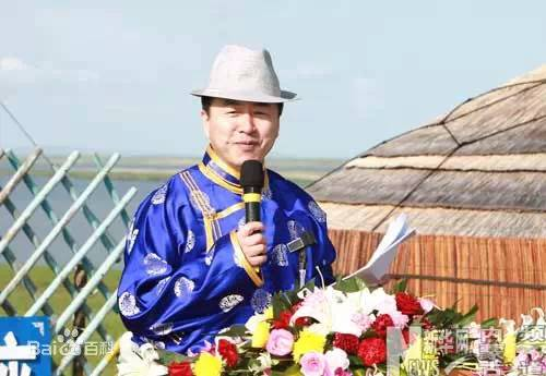 【人物】蒙古族好儿女——纳森乌日塔 第6张 【人物】蒙古族好儿女——纳森乌日塔 蒙古文化