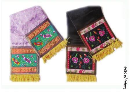 扎鲁特蒙古族传统装饰  (蒙古文) 第8张
