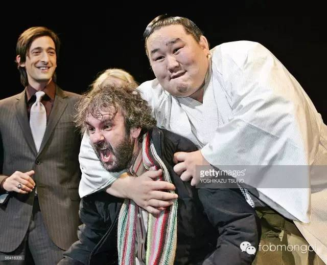 这位蒙古人,他是马云、赵薇的偶像,还和普京、施瓦辛格合过影! 第17张