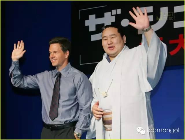 这位蒙古人,他是马云、赵薇的偶像,还和普京、施瓦辛格合过影! 第20张