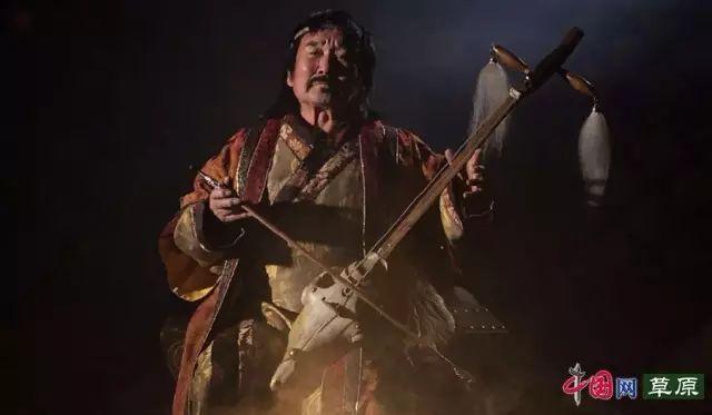 """【文化】马头琴大师齐·宝力高入选蒙古国""""影响世界的百位蒙古人""""(内附罕见年轻时照片) 第2张"""